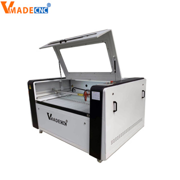 100w Co2 laser cutting machine used for carving and cutting
