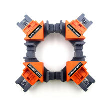 ABS 4PCS Corner Clamps