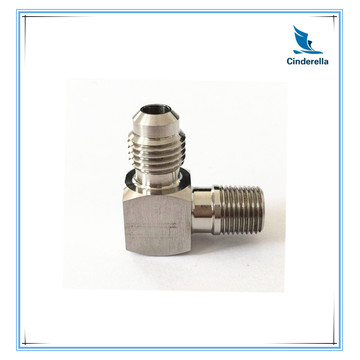 Metal Processing Service Pipe Fittings