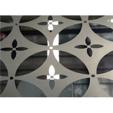 AISI 304 Stainless Steel Sheet mirror Etching