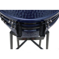 Household BBQ Kitchen Furniture Charcoal Folding BBQ Grill