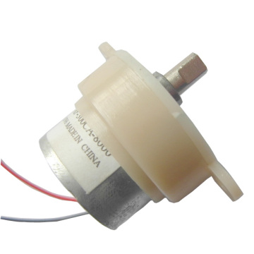 RF300 32MM plastic gear reduction motor