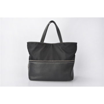 Nylon Medium Tote Handheld Bag Mommy's Bag