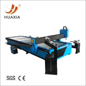 Plasma cutter cnc machine cnc metal pipe plasma cutting machine