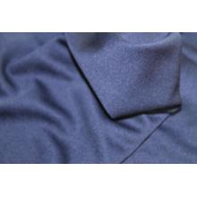 Blue  Fabric Knitted Fabric