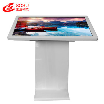 Stock lcd digital signage digital touch quiosco interactivo