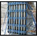 Steel Basket Timber Formwork for House Building