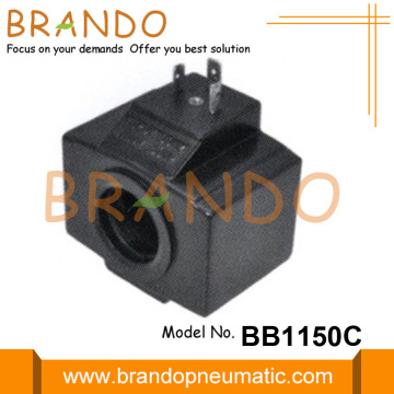 Solenoid Coil 220V 50Hz For Northman Valve SWH-G03-A220-20