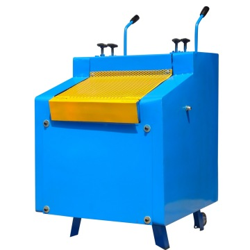 Industrial Copper Cable Stripping Machine