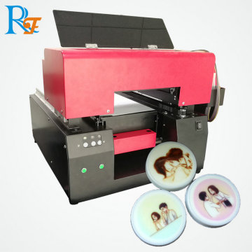 I-2018 latte art printer i-macarons printer