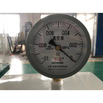 Vacuum Calibration Tank for PVC HDPE plastic pipe