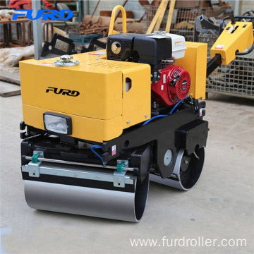 China Factory Supply Pedestrian Road Roller Hand Operated Roller for Sale