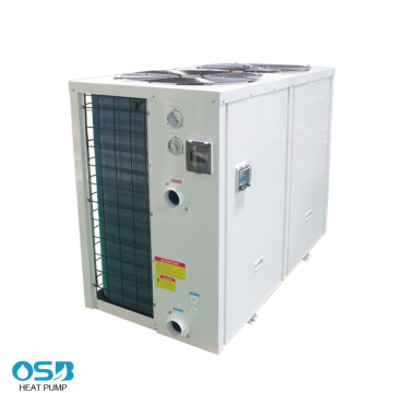 Jacuzzi Heat Pump Heater with CE Approval