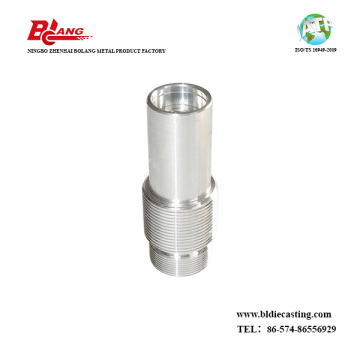 High Accuracy CNC Machining Shaft Sleeve