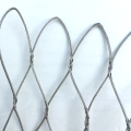 Stainless Steel Rope Architectual Mesh