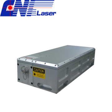 355nm Lamp Pumped High Energy Laser