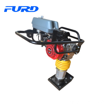 Light compaction equipment tamping rammer with Honda engine (FYCH-80)