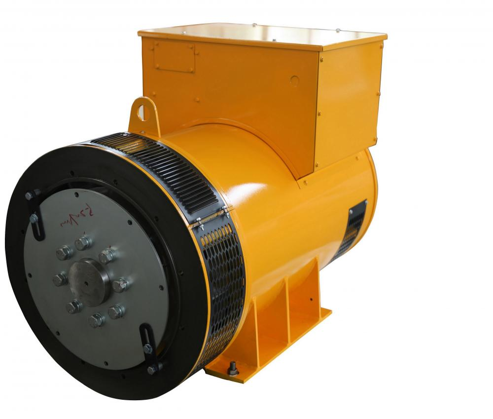 High Efficiency Industrial Generator