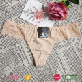 Fashion beautiful charming thong panties wholesale