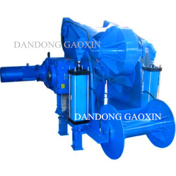 Paper Machine Ragger Equipment