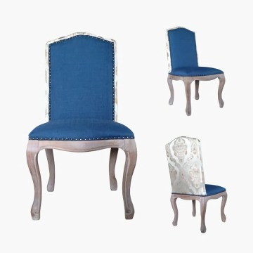 European-style Luxury Children Back Chair