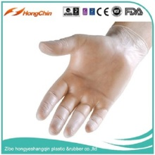 PPE Powder free Vinyl Gloves