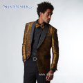 Adult Colorful Party Wear Tuxedo Suits for Men