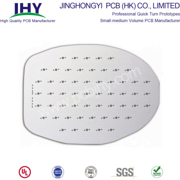 Single-Layer CEM Material LED PCB for Lighting