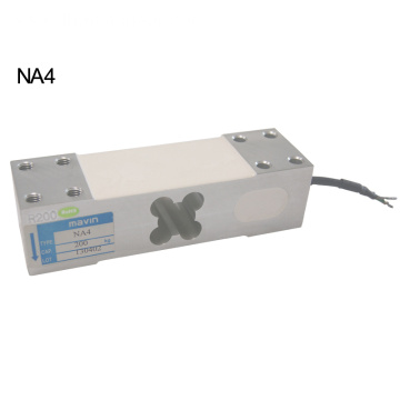Single point load cell aluminum weighing sensor NA4