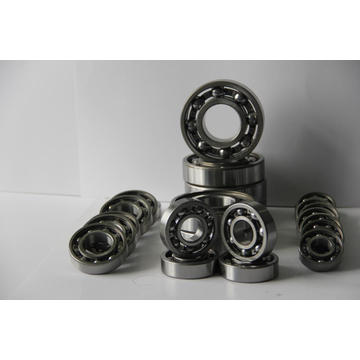Deep groove ball bearing MR93-2RS