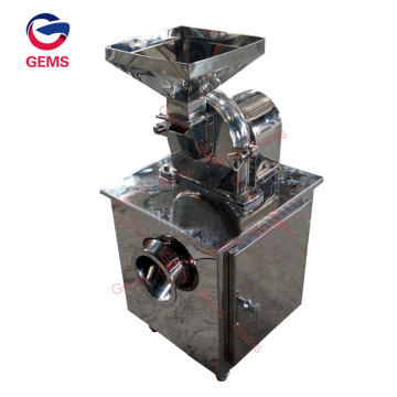 Low temperature Rhubarb Sandalwood Alfalfa Grinding Machine