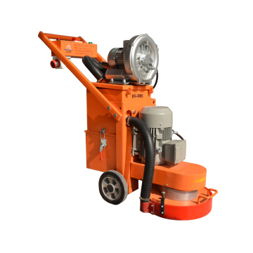 Marble Polisher Floor Grinding Polishing Machine