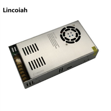 60V 10A 600W Switching Power Supply Driver Transformers AC110V 220V TO DC60V SMPS for Led Strip Modules Light CCTV 3D Printer
