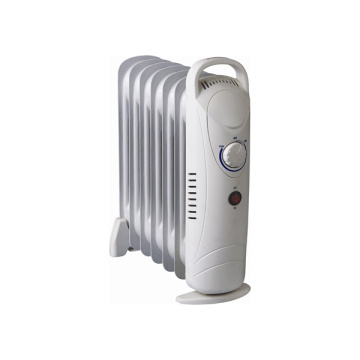 2000W electric oil filled radiator heater