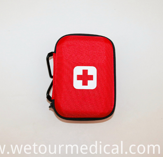 First Aid Kit EVA Bag