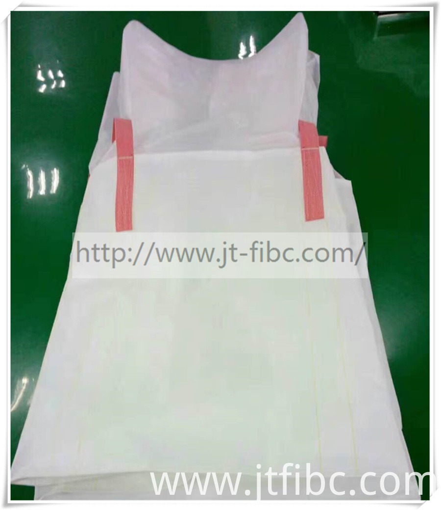High Uv Treated Fibc Bags