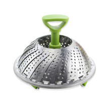 Stainless Steel Vegetable Steamer Basket For Instant Pot