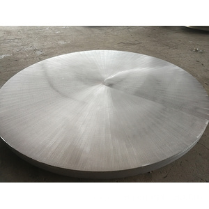 Nickel Alloy Carbon Steel Clad Metal Plate