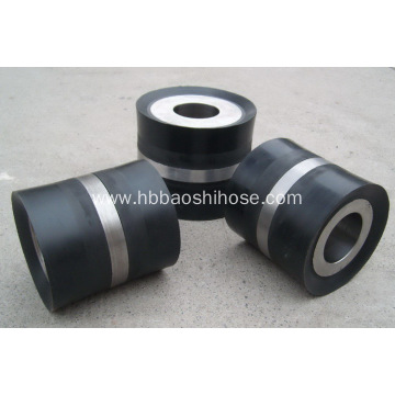 High Temperature Rubber Pump Piston Assembly