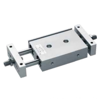 STM Series Twin-rods plate cylinder