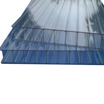 Roof Sheet Price Per Color Plastic Polycarbonate Panel
