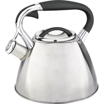2.7Litre Square Shape whistling kettle
