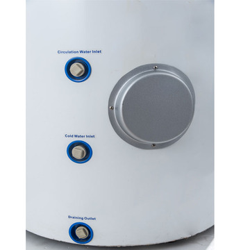 Household All In One Heat Pump Heater
