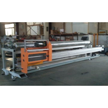 automatic reel packing machine