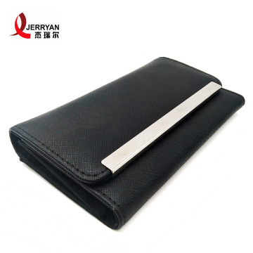 PU Leather Nice Cheap Purses Wallet Online