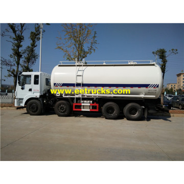 Dongfeng 25000l Dry Pneumatic Tanker Trucks