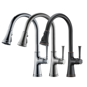 XHHL factory quality warranty single hole faucet