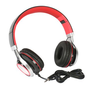 OEM Customized quality most popular headphones for promotion