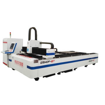 Buy CNC Laser Cutting Machine