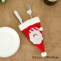 DCT-SJ-Santa Claus